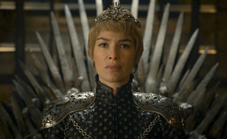 Cersei Lannister podría no sobrevivir al final de 'Juego de tronos'