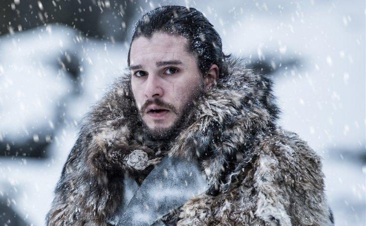 Jon Snow conocerá quién es realmente en el final de 'Juego de tronos'