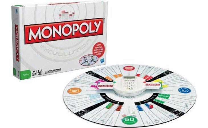 Monopoly Revolution | Amazon