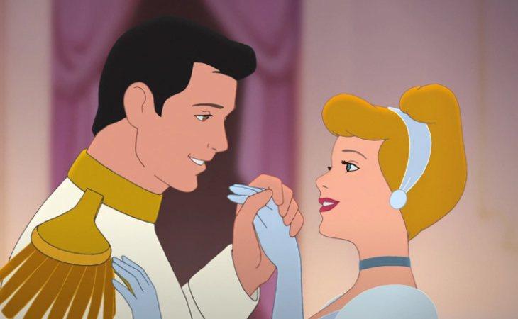 En Disney no existe el divorcio