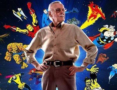 Los 11 cameos más icónicos de Stan Lee en el cine de superhéroes