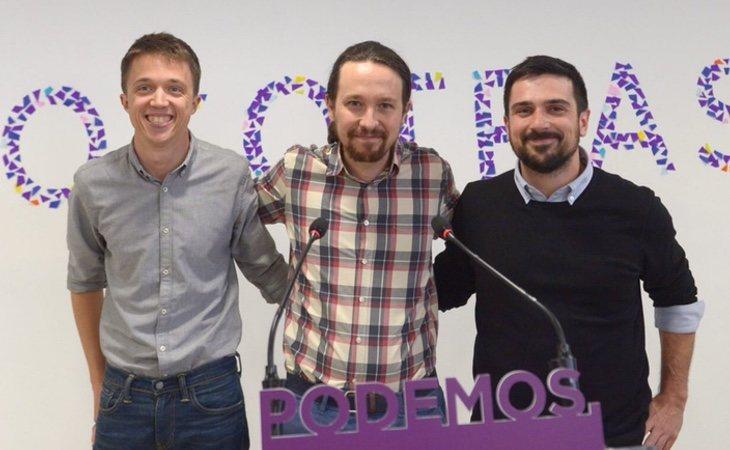 Espinar siempre actúa bajo el mandato de Pablo Iglesias y la caída de Bescansa fue fundamental para colocar a afines al presidente de Podemos en las listas al gobierno madrileño