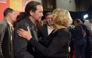 ¿Por qué Pablo Iglesias pone en peligro el feudo de Carmena en el Ayuntamiento de Madrid?