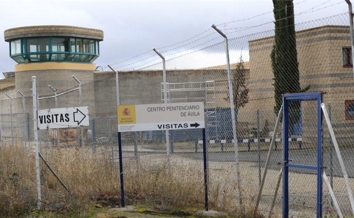 Urdangarín pide salir de la cárcel de Brieva mientras se estudia su caso