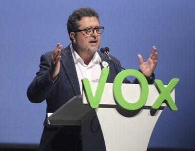Francisco Serrano: el nuevo candidato de VOX para Andalucía y su machismo en los medios