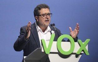Machismo, homofobia... así es el líder de VOX en Andalucía que llega al Parlamento