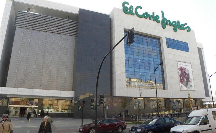 El Corte Inglés genera pérdidas en Albacete