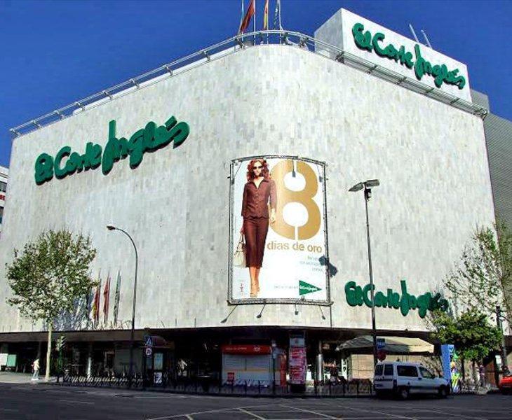 El centro de Córdoba genera pérdidas