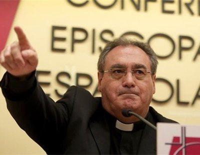 La Conferencia Episcopal culpa de los casos de pederastia a la sociedad española