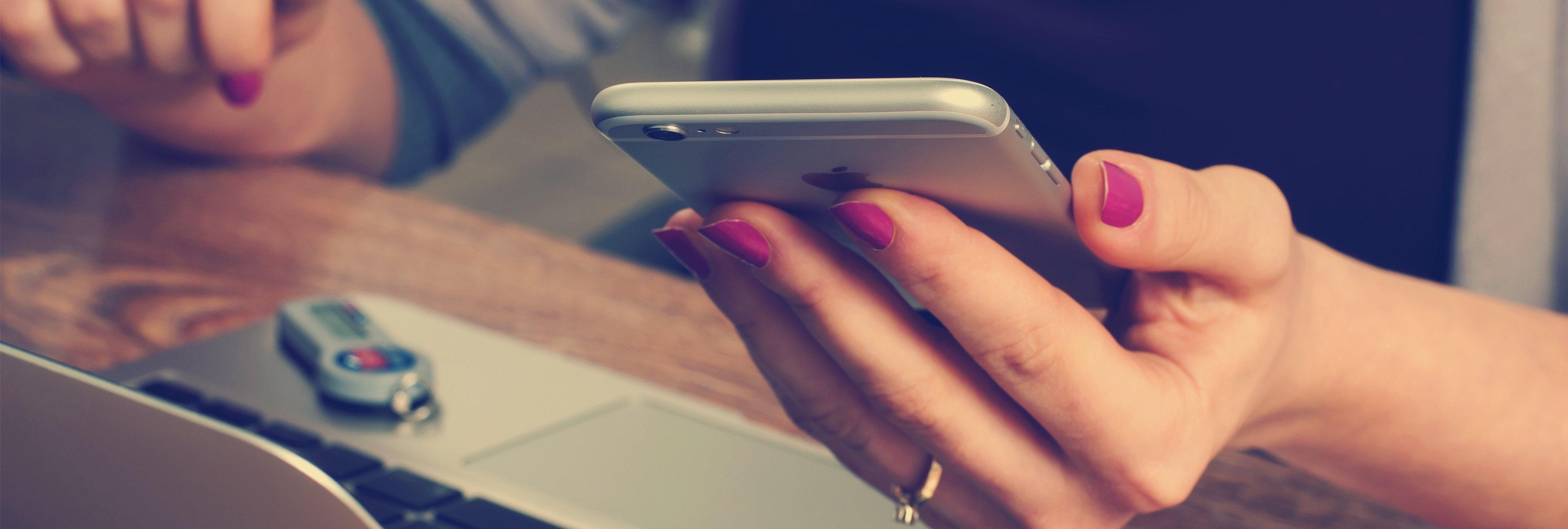 Obsolescencia programada: sin ella, tu móvil podría durar hasta 15 años