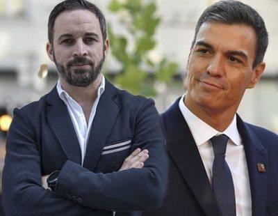 ¿Pedro Sánchez está detrás del auge de VOX en los medios de comunicación?