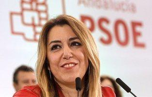 El drama bancario de Susana Díaz: sólo tiene 80,69 euros en su cuenta