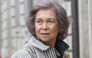 La historia de amor de la Reina Sofía con un periodista peruano que silenciaron los medios