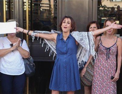 """""""Manipuladora con patología mental grave"""": así define a Juana Rivas la perito del juicio"""