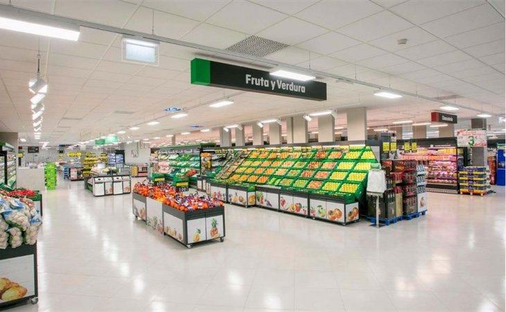Juan Roig invirtió la mitad de sus beneficios de 2017 para renovar por completo sus supermercados
