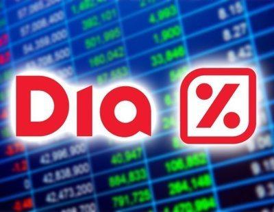 ¿Qué sucedería si invertimos 1 euro en DIA y esperamos unos meses?
