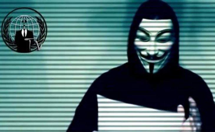El grupo de hackers asegura que el independentismo pactó con el Gobierno todo lo relacionado con el referéndum independentista
