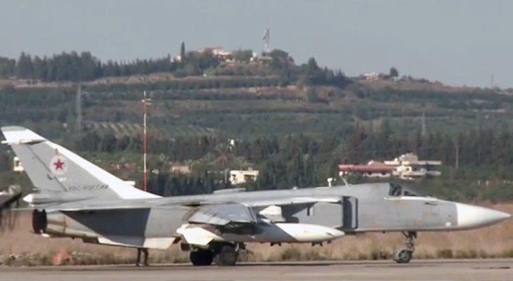El Kremlim tiene especial interés en mantener la base de Latakia en Siria y el Gobierno se habría comprometido a facilitarlo