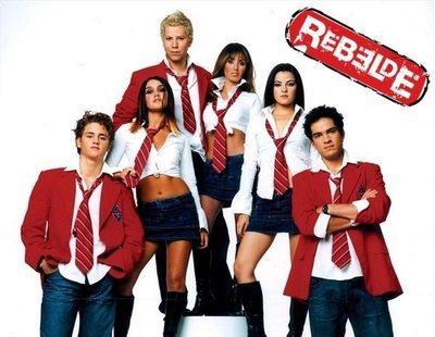 ¿Recuerdas a los actores que protagonizaron 'Rebelde'? Así están ahora