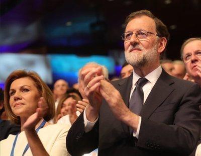 """Laureano Oubiña: """"Rajoy conocía las actividades de los narcos gallegos y yo financié a AP"""""""