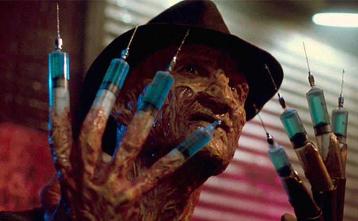'A Nightmare on Elm Street'