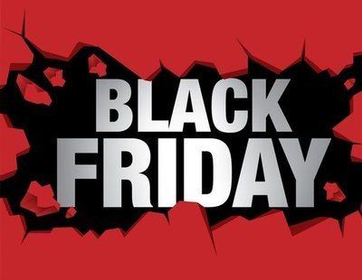 Descubre las mejores ofertas de la semana del Black Friday