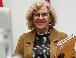 Manuela Carmena reduce la deuda de Madrid a la mitad en menos de cuatro años