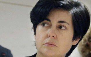 Rosario Porto, madre y asesina de Asunta, intenta ahorcarse en prisión