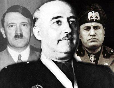 España es el único país europeo que permite la exaltación del fascismo