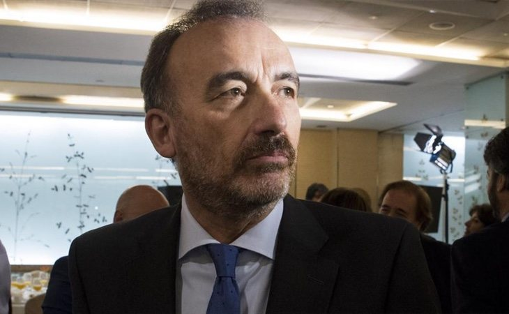 El magistrado Manuel Marchena | EFE