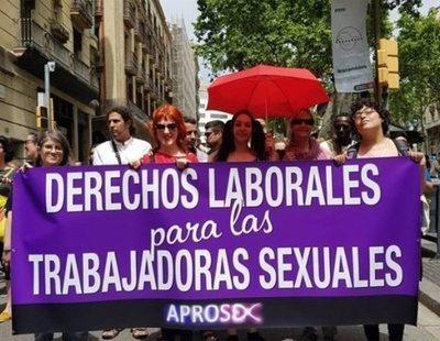La Audiencia Nacional anula los estatutos del sindicato de trabajadoras sexuales, OTRAS