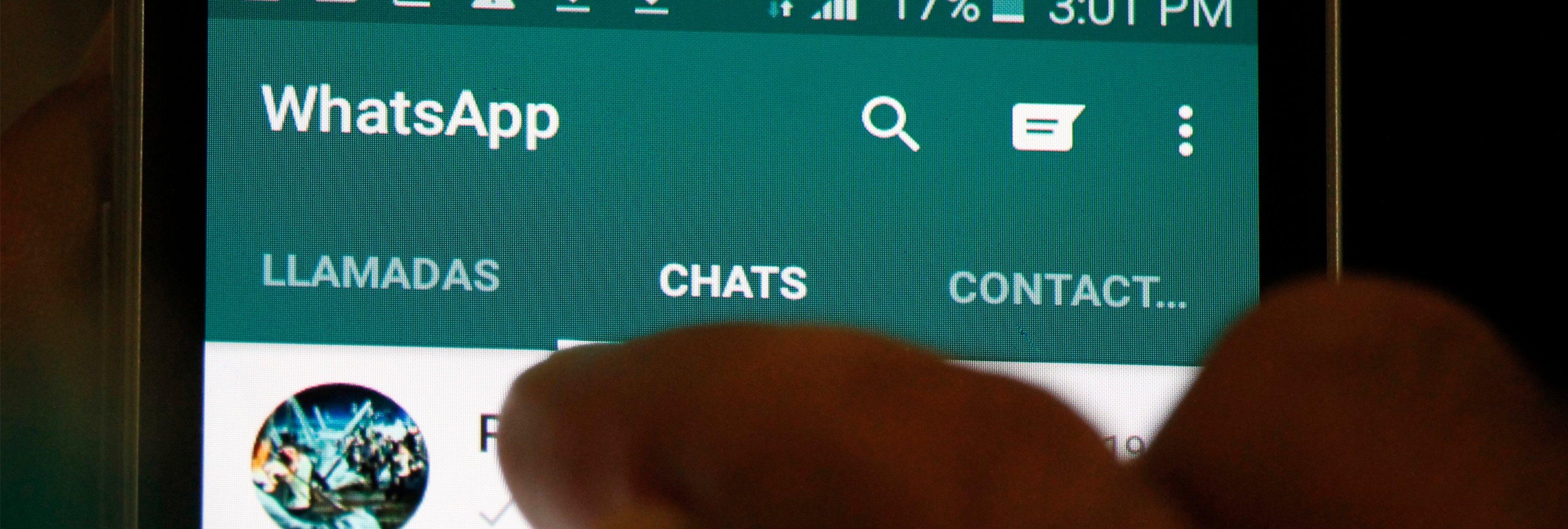 ¡Cuidado! Esta nueva actualización de WhatsApp podría provocar situaciones muy embarazosas
