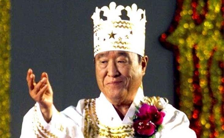 El líder de esta secta siempre ha pregonado una ideología especialmente excluyente