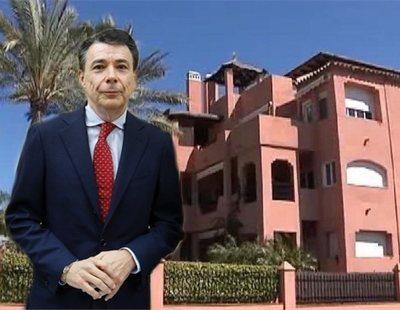 La Audiencia Nacional no ve motivos para investigar el dúplex de González en Estepona