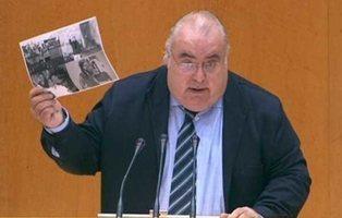 El PP no condenará el franquismo hasta que no se ilegalicen organizaciones comunistas