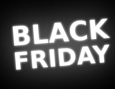 ¿Quieres aprovechar al máximo el Black Friday? Estos son los auténticos chollos