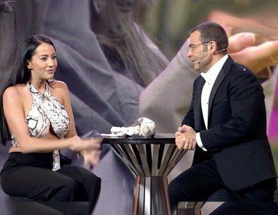 Machismo en 'GH VIP': Jorge Javier culpa a Aurah de aguantar el machismo de Suso