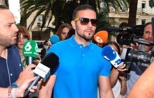 Absuelven a Ángel Boza, de 'La Manada', por el robo de las gafas en Sevilla