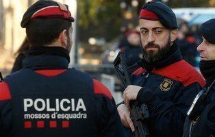 Los Mossos imponen una multa de 60.000 euros por la colilla de un porro