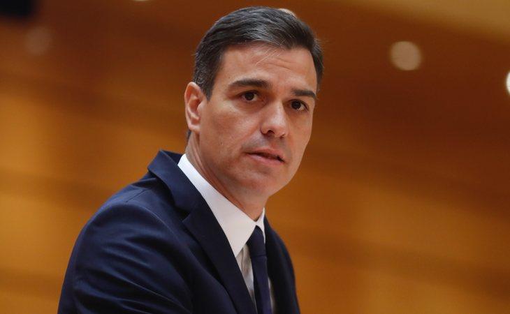 Pedro Sánchez ha anunciado un acuerdo sobre el Brexit y Gibraltar