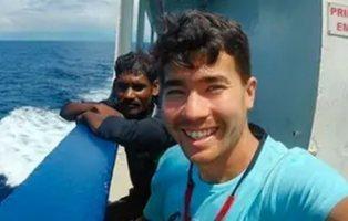 """La familia del misionero asesinado en Sentinel: """"Perdonamos a los responsables"""""""