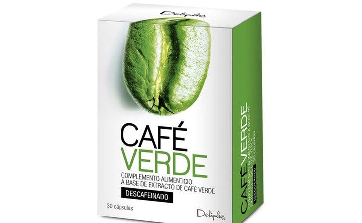 El 'extracto de café verde' se suele vender en cápsulas