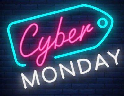 Las mejores ofertas del Cyber Monday 2018
