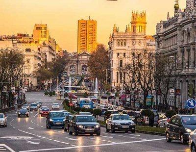 Madrid Central: lo que debes saber para acceder sin tener problemas