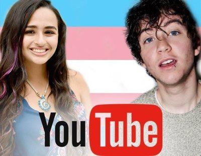 Los 10 youtubers trans que debes conocer