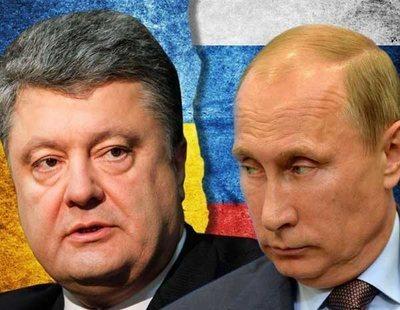 Ucrania y Rusia, al borde de la guerra