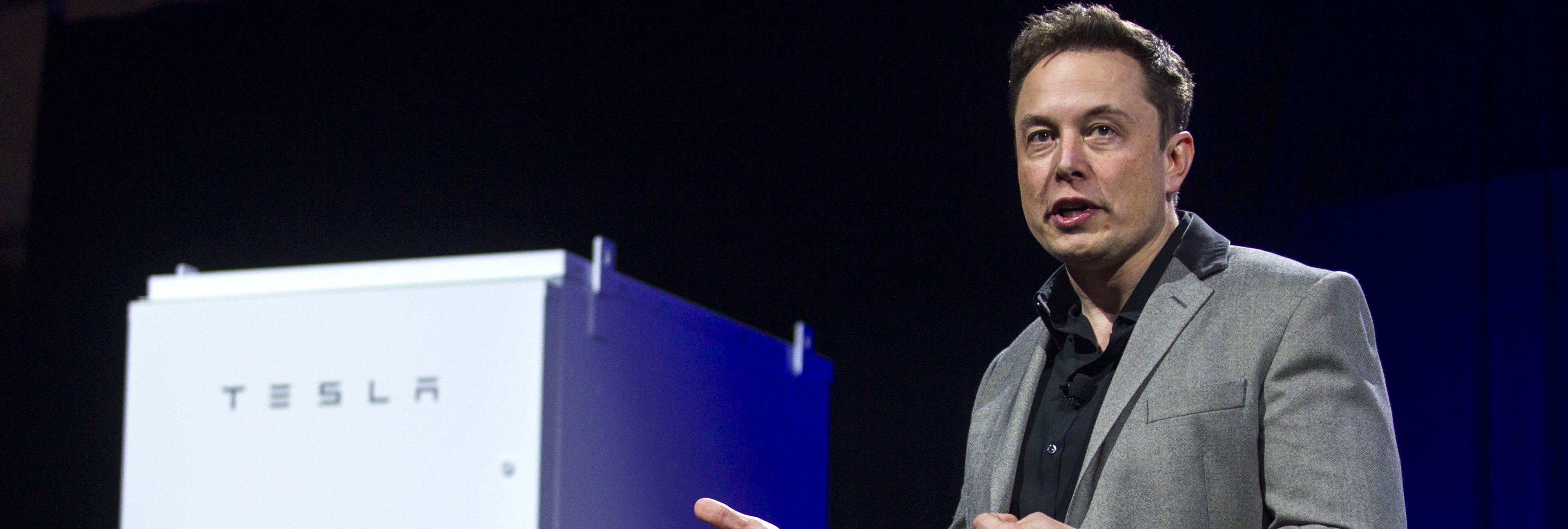 Elon Musk pide semanas laborales con un mínimo de 80 horas