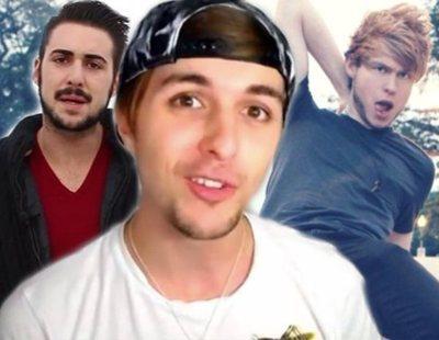 6 casos de youtubers denunciados por abusar sexualmente de seguidores