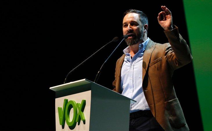 Las elecciones andaluzas podrían afianzar la extrema derecha en España