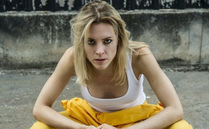 Maggie Civantos retoma su papel como Macarena Ferreiro en 'Vis a vis'